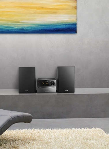 BTM2310/12 Mikro Müzik Sistemi-Philips